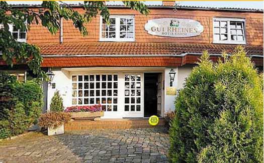 Hotel Gut Rheinen